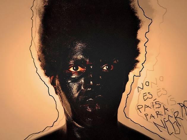No es país para negras