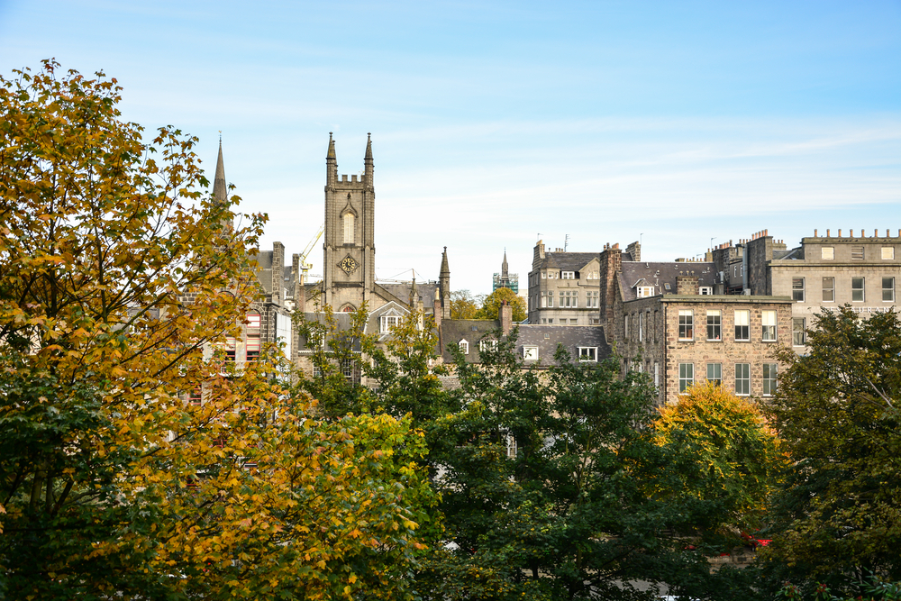 How to spend a weekend in Aberdeen