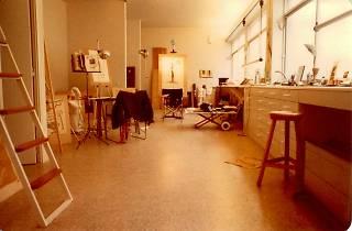 Galeria 2 de la Fundació Suñol
