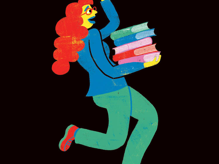 Best for left-leaning readers
