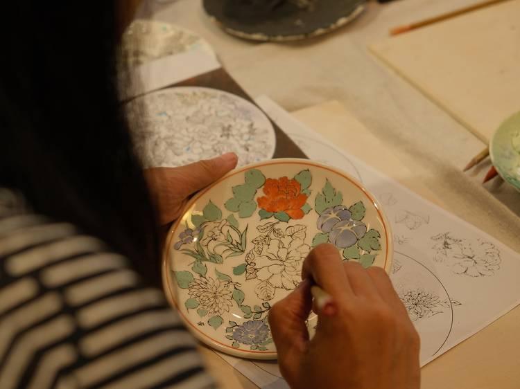 Touch Ceramics: Ceramics