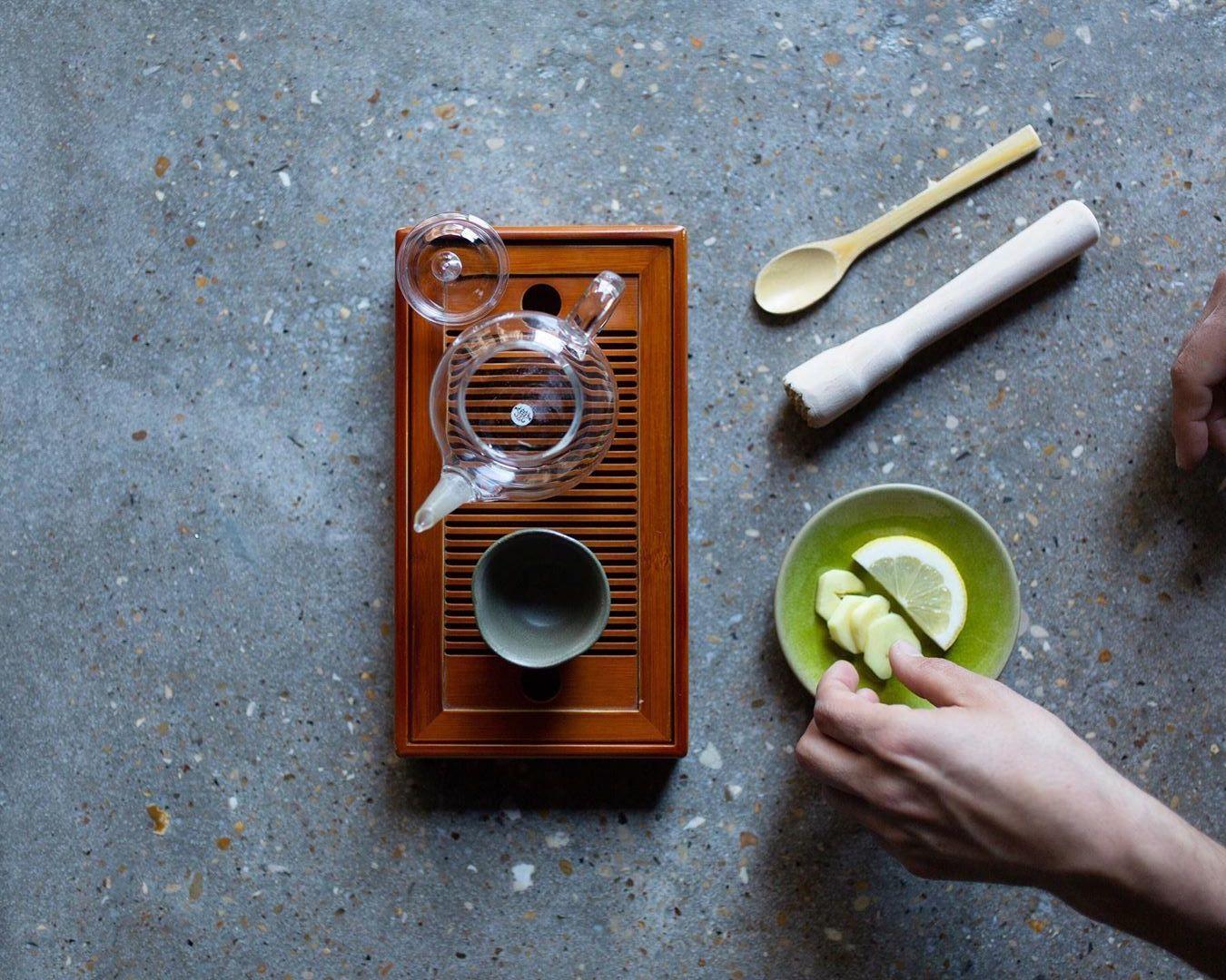 Les 19 meilleurs salons de thé de Paris