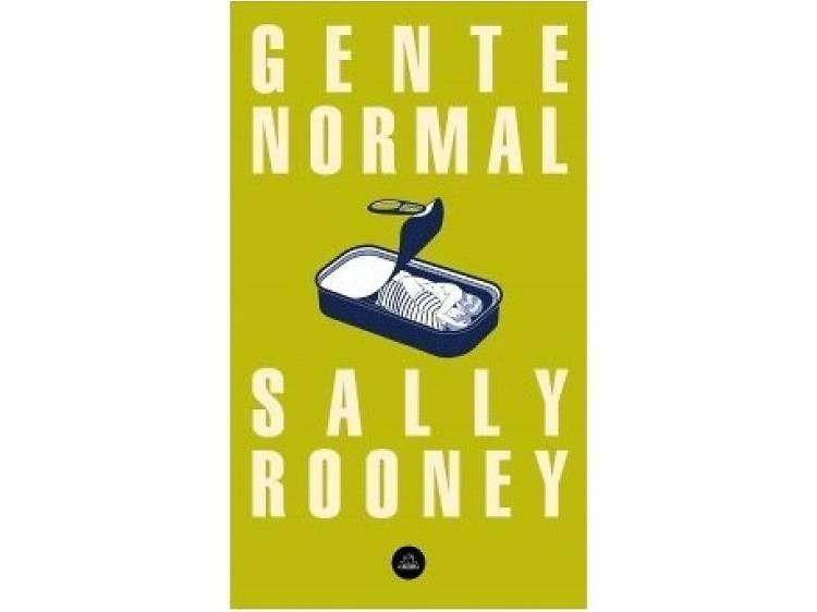 'Gente normal', de Sally Rooney