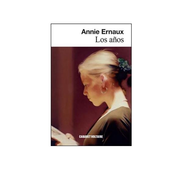 Los años, de Annie Ernaux