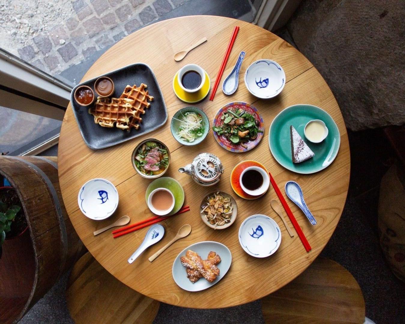Café Lai'Tcha