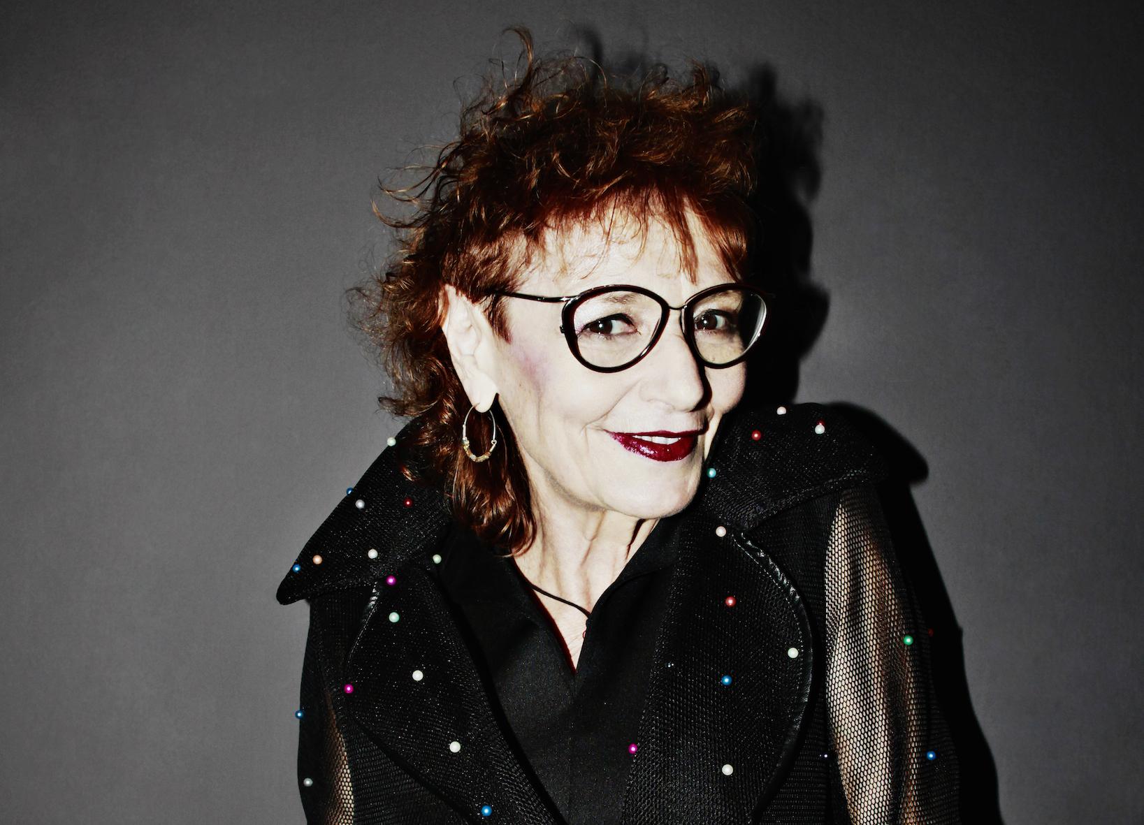 Vivien Goldman: dones i punk