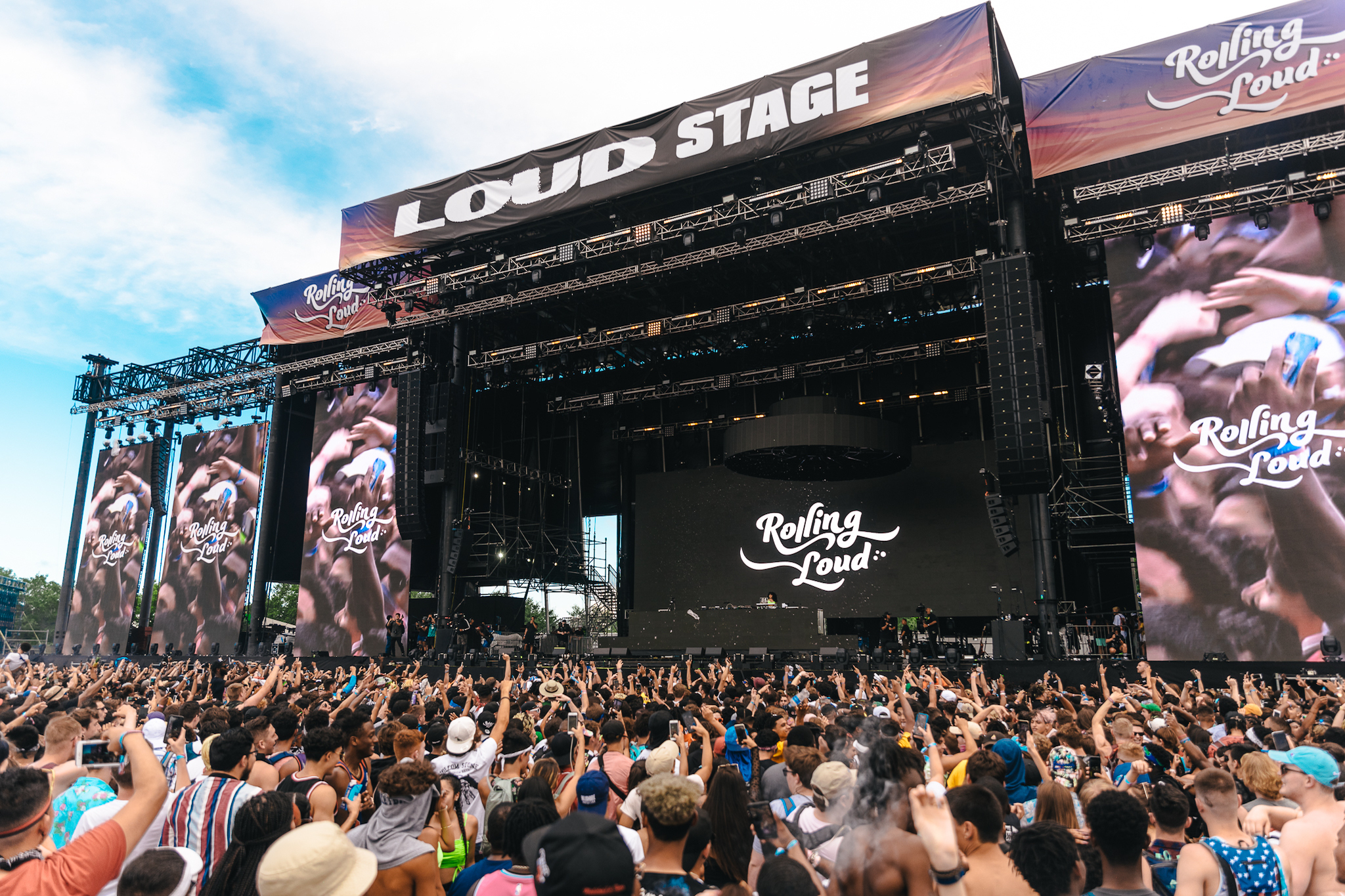 Guide to Rolling Loud Festival in Miami