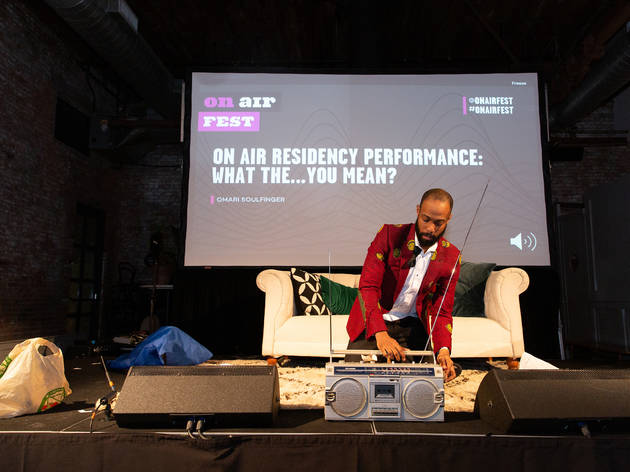 On Air Fest 2020