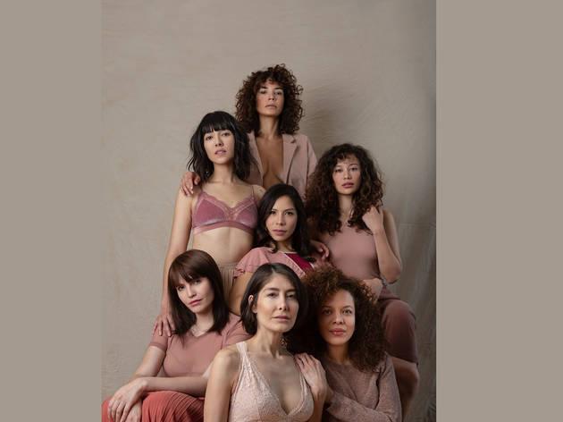 Obras de teatro y danza sobre mujeres que nos inspiran