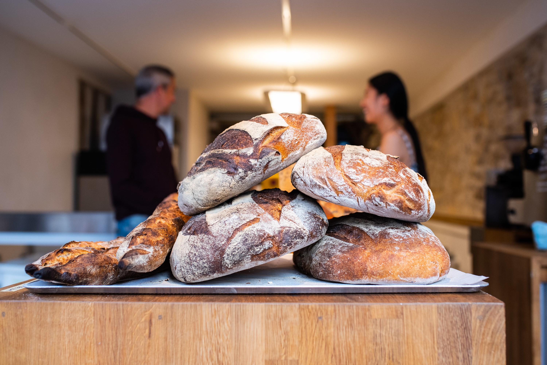 Les meilleures boulangeries de Paris