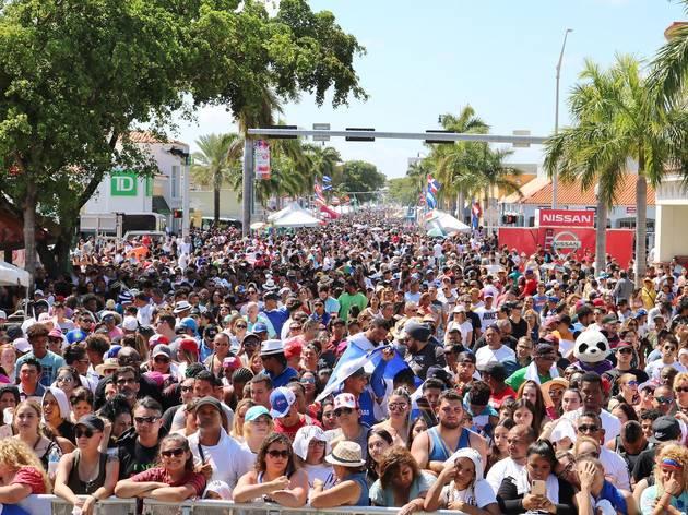 Calle Ocho Festival