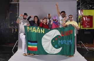 Imaan - Muslim LGBTQI Support