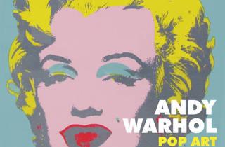 Andy Warhol exhibition at River City Bangkok