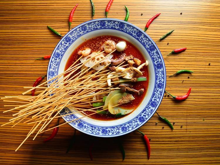 8 best Sichuan restaurants in Hong Kong