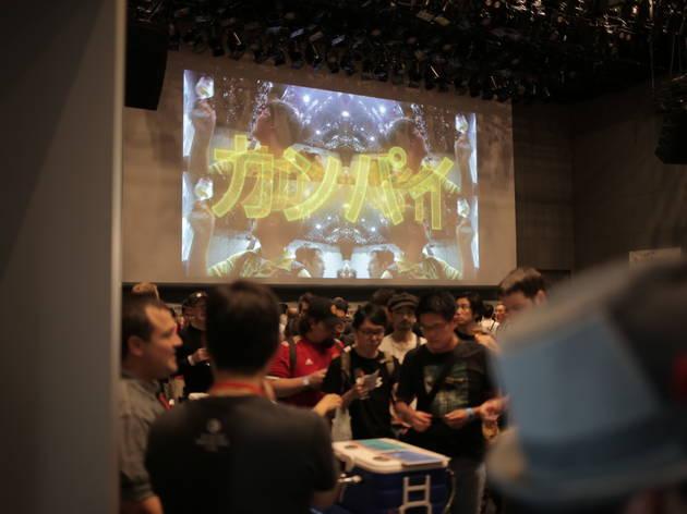Mikkeller Beer Celebration Tokyo