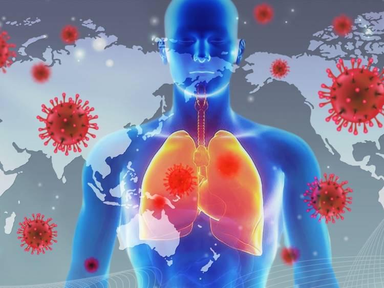 【随時更新】新型コロナウイルスに関する情報