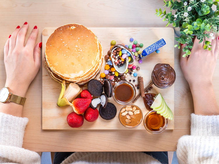 Seis empresas que entregam o pequeno-almoço em casa no Porto