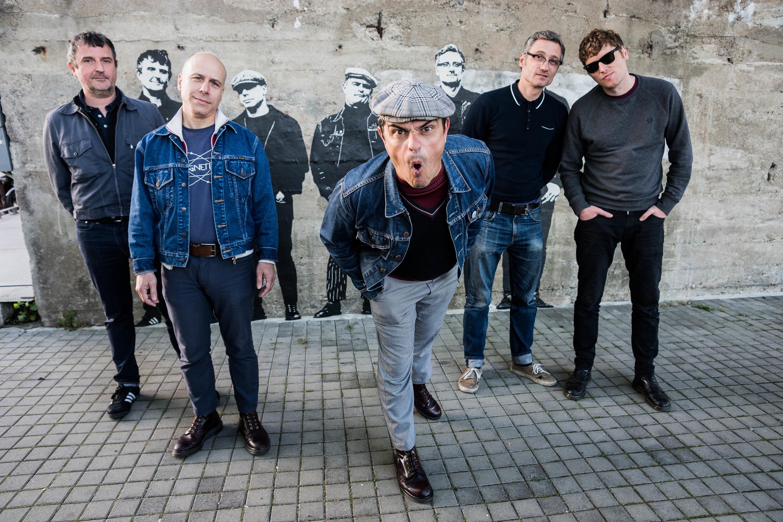 Entretien avec Frustration, ces pionniers du rock revenus pour tuer le coronavirus