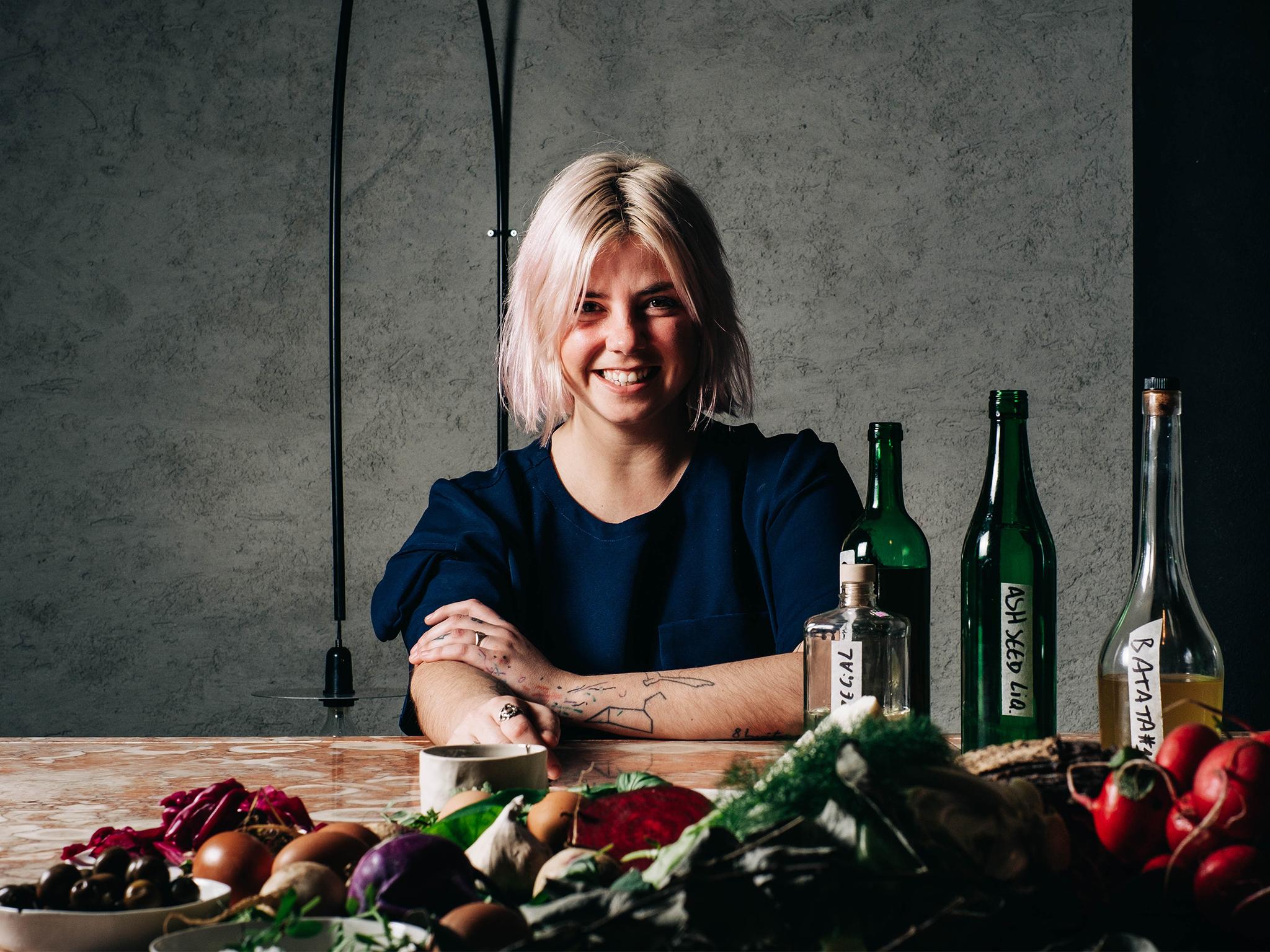 Há one-night stands com chefs na Toca da Raposa