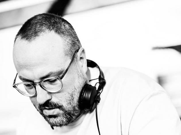 DJ Phil Larochelle