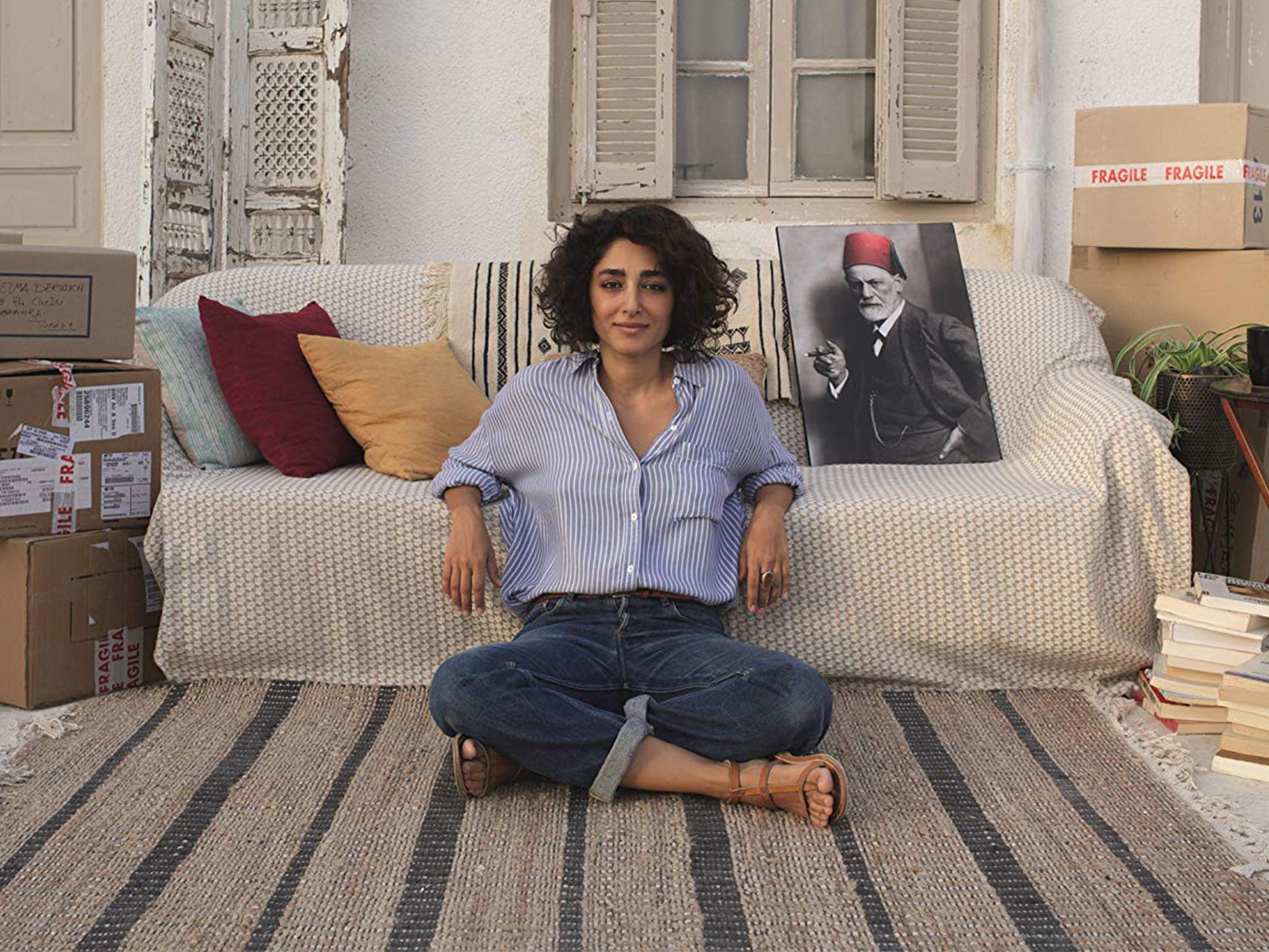 Antidepressivo Árabe (2019)