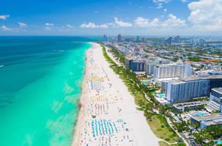 Miami Beach, South Beach