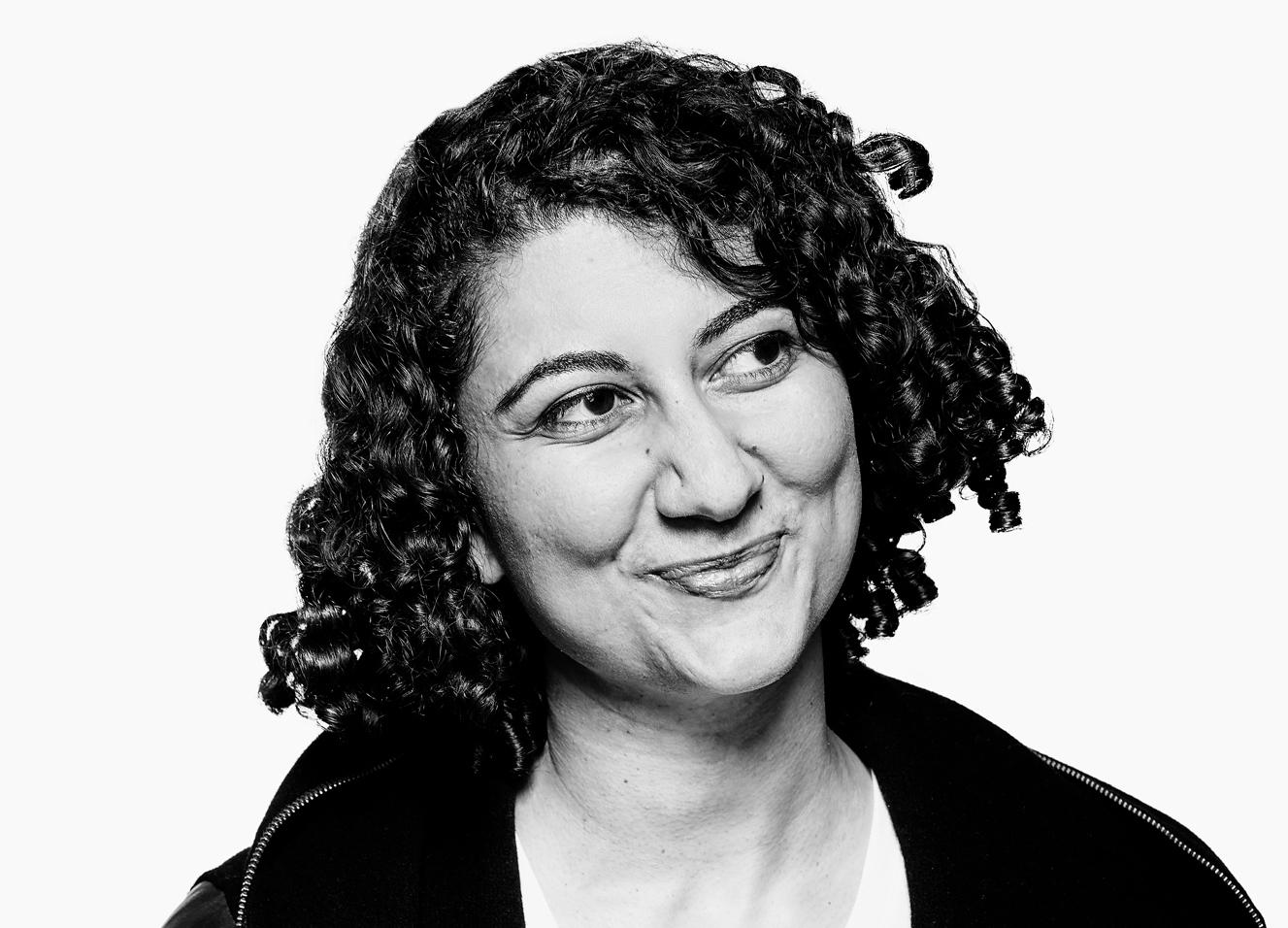 Sylvia Khoury