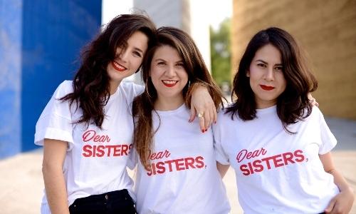 Dear Sisters, el colectivo feminista de contenidos audiovisuales