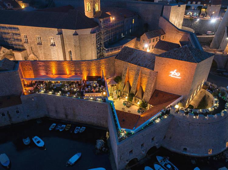 Three new restaurants in Croatia receive Michelin Stars, making 10 total