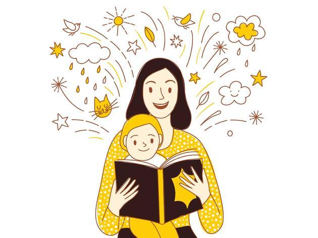 5 libros infantiles para educar en igualdad