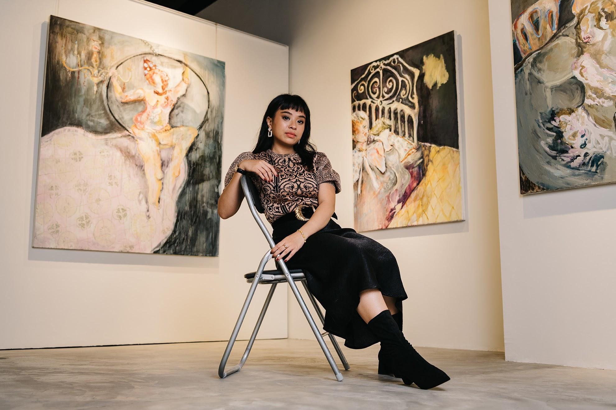 Aishah Rosli