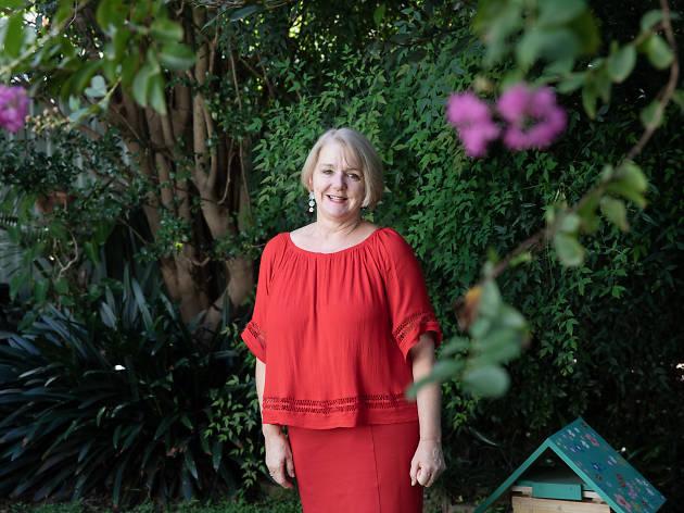 Suzanne Finemore