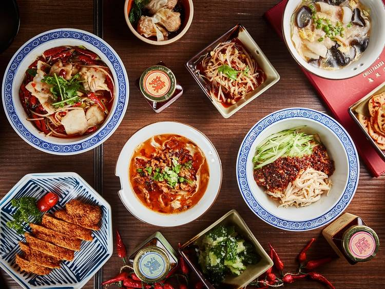 The best new restaurants to try in Hong Kong this March