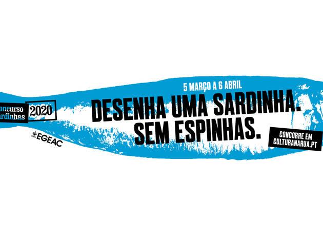 Sardinha Guerrilha 2020