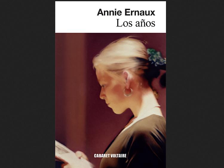'Los años', de Annie Ernaux