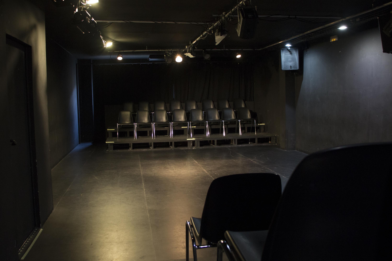 L'Autèntica Teatre