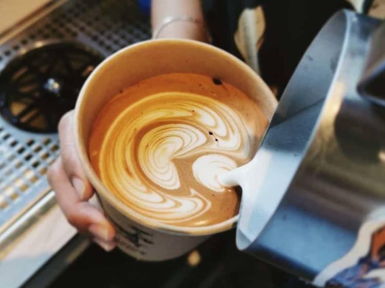 Como fazer café de especialidade em casa