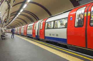 Northern Line, London Underground