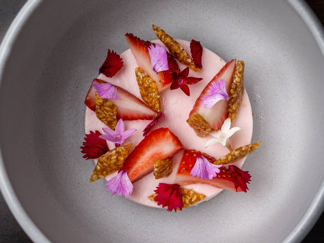 The best fine dining experiences in Chicago