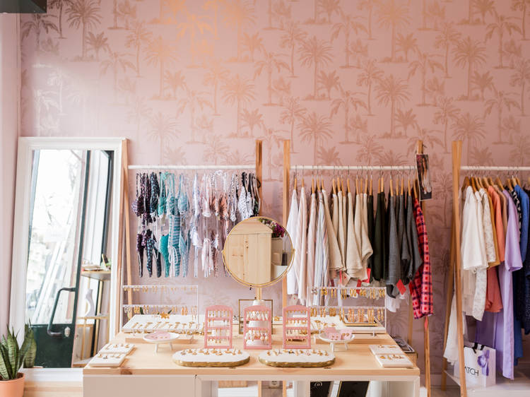 Lovely Concept Store