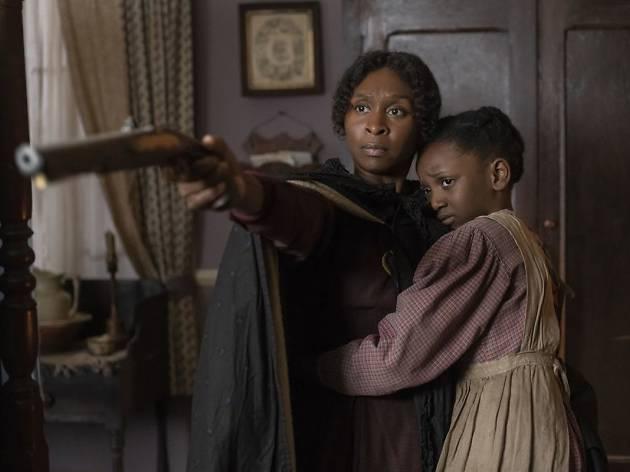 'Harriet. En busca de la libertad'