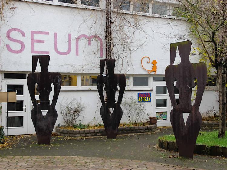Bonn, pioneres