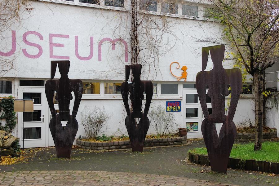 Frauenmuseum Bonn