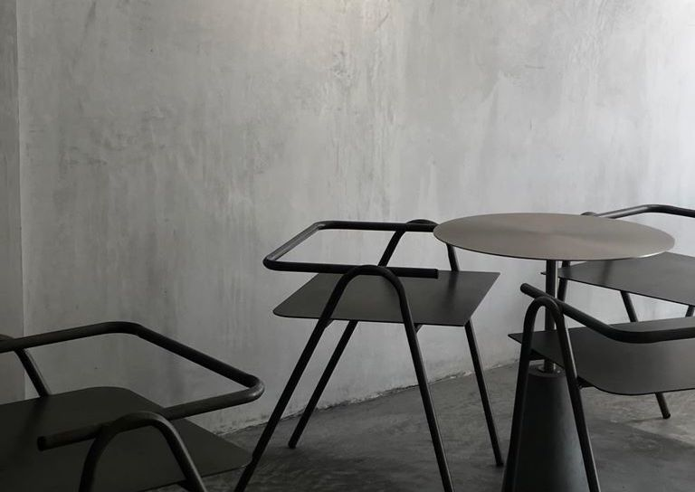 Lucid: a sweet, minimalist café by National Brewers' Cup champion ...