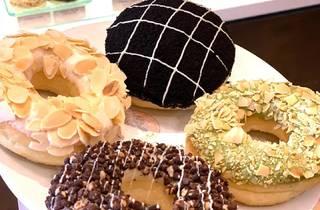 J.CO Coffee & Doughnuts