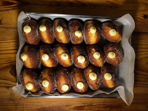Bakehouse Doughnuts 2020-3-6SE