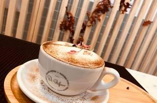 Di Stefano Coffee