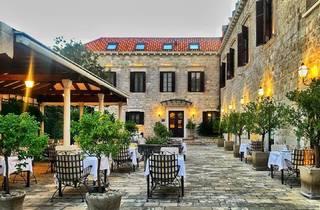 Kazbek hotel & restaurant