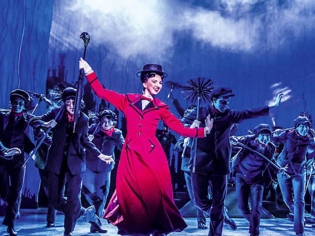 'Mary Poppins' review