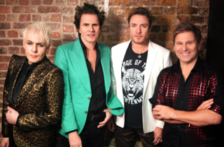 Duran Duran and Gwen Stefani are playing Hyde Park this summer